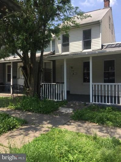 2018 Briggs Street, Harrisburg, PA 17103 - #: 1001625516