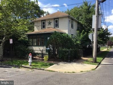 900 Powell Street, Gloucester City, NJ 08030 - MLS#: 1001625576