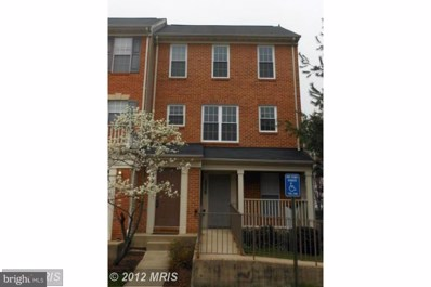 2356 Red Eagle Court UNIT 27, Silver Spring, MD 20906 - MLS#: 1001625584
