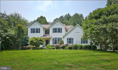 7098 Auburn Mill Road, Warrenton, VA 20187 - #: 1001625598