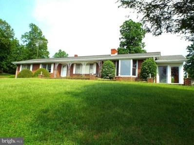 436 Castleton View Road, Castleton, VA 22716 - #: 1001625650