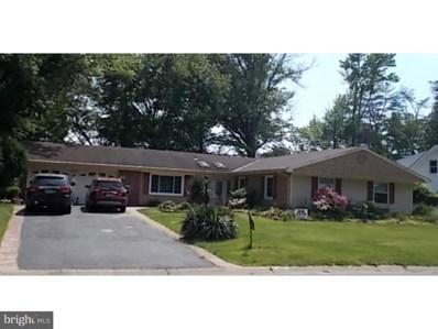 41 Tyler Drive, Willingboro, NJ 08046 - #: 1001625688