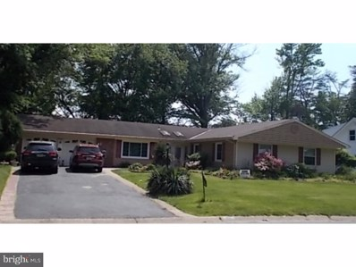 41 Tyler Drive, Willingboro, NJ 08046 - MLS#: 1001625688