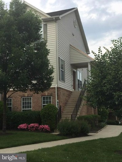 6508 Wiltshire Drive UNIT 206, Frederick, MD 21703 - MLS#: 1001625698