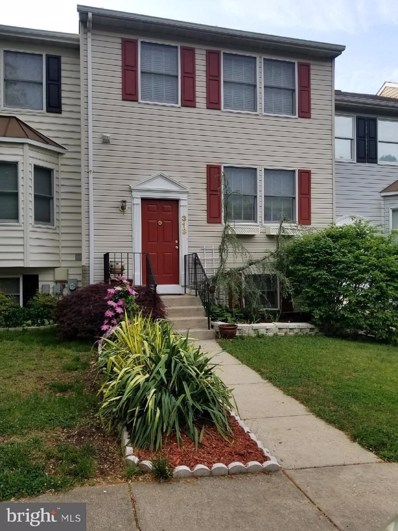 313 Sloping Woods Court, Annapolis, MD 21409 - MLS#: 1001625702