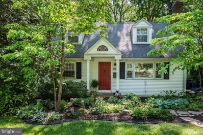 3429 Executive Avenue, Falls Church, VA 22042 - MLS#: 1001625984