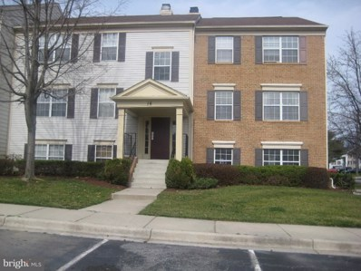 16 Normandy Square Court UNIT 3, Silver Spring, MD 20906 - MLS#: 1001626446