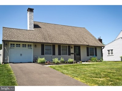 19 Parkside Circle, Levittown, PA 19056 - MLS#: 1001626468
