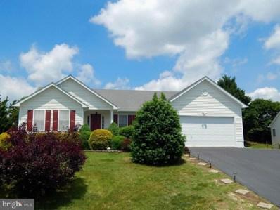 6017 Waterman Drive, Fredericksburg, VA 22407 - MLS#: 1001626548