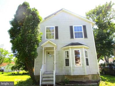 1527 Robinson Road, Shady Side, MD 20764 - MLS#: 1001626582