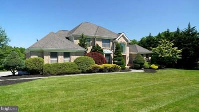 4 Aston Court, Owings Mills, MD 21117 - MLS#: 1001626650