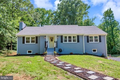 974 White Oak Road, Fredericksburg, VA 22405 - MLS#: 1001626652