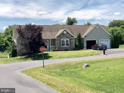 120 Conscription Way, Hedgesville, WV 25427 - #: 1001626668
