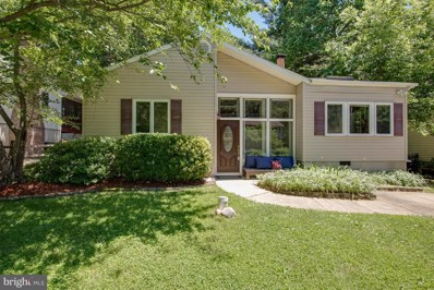 1233 Mount Pleasant Drive, Annapolis, MD 21409 - MLS#: 1001626804