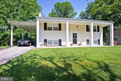 4710 Sharon Road, Temple Hills, MD 20748 - MLS#: 1001626826