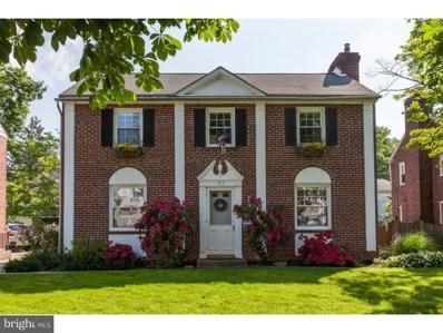317 Earlington Road, Havertown, PA 19083 - MLS#: 1001626830