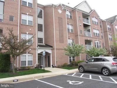 4503 Dunton Terrace UNIT 8503P, Perry Hall, MD 21128 - MLS#: 1001626842