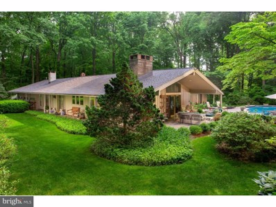 4639 Church Road, Doylestown, PA 18902 - MLS#: 1001626854