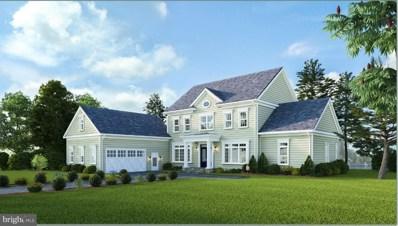 711 Riverview Terrace, Saint Michaels, MD 21663 - #: 1001626896