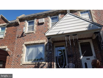 5440 Valley Street, Philadelphia, PA 19124 - #: 1001626926