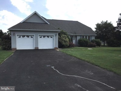 197 St Andrews Drive, Charles Town, WV 25414 - #: 1001626934