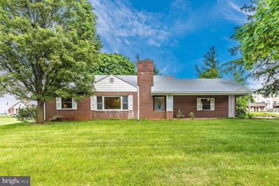 7541 Old National Pike, Boonsboro, MD 21713 - MLS#: 1001627008