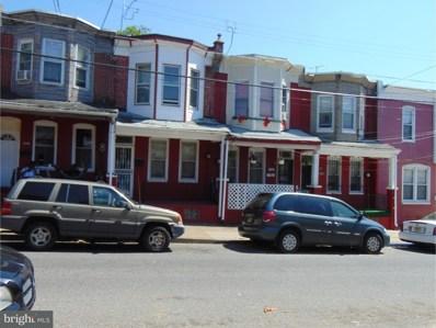 1106 Thurman Street, Camden, NJ 08104 - #: 1001627092