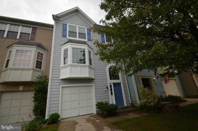6011 Keble Drive, Alexandria, VA 22315 - MLS#: 1001627106