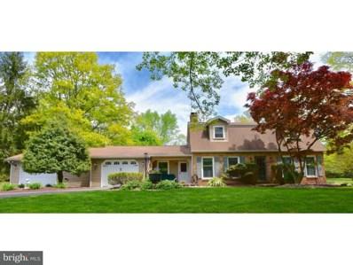 756 Ebert Road, Coopersburg, PA 18036 - MLS#: 1001627112