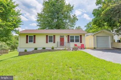 3611 7TH Street, North Beach, MD 20714 - MLS#: 1001627192