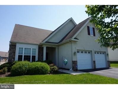 105 Gaston Lane, Coatesville, PA 19320 - MLS#: 1001627194