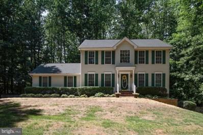 8017 Pembroke Circle, Spotsylvania, VA 22551 - MLS#: 1001627200