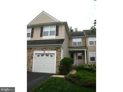 14 Scarlet Oak Drive, Princeton, NJ 08540 - MLS#: 1001627276