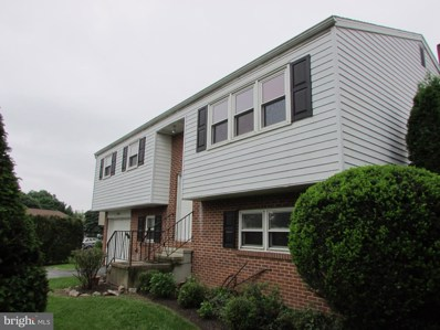 4 E Schoolside Drive, Mechanicsburg, PA 17055 - MLS#: 1001627458