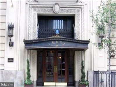 250 S 13TH Street UNIT 3G, Philadelphia, PA 19107 - #: 1001627472