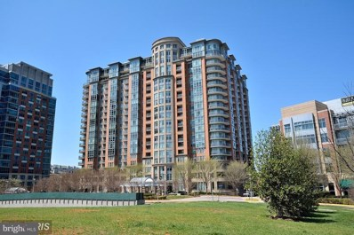 8220 Crestwood Heights Drive UNIT 710, Mclean, VA 22102 - MLS#: 1001627476
