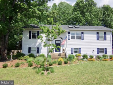 5 Boyd Drive UNIT 5, Stafford, VA 22556 - #: 1001627536