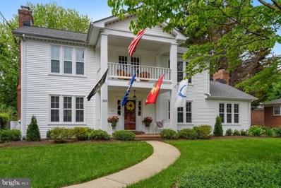 100 Boyd Drive, Annapolis, MD 21403 - MLS#: 1001627542