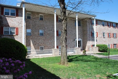 12010 Tarragon Road UNIT H, Reisterstown, MD 21136 - #: 1001627562
