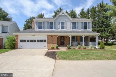 11408 Honeybear Lane, Germantown, MD 20876 - MLS#: 1001627612