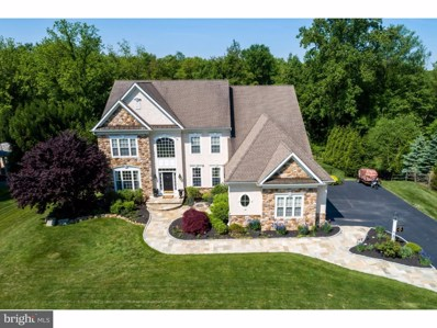 35 Steepleview Drive, Glenmoore, PA 19343 - MLS#: 1001627636