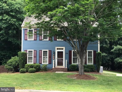 11786 Mohican Road, Woodbridge, VA 22192 - MLS#: 1001627664