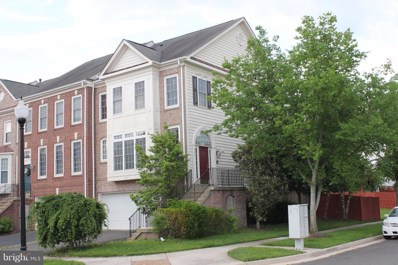 42681 Rolling Rock Square, Chantilly, VA 20152 - MLS#: 1001627714
