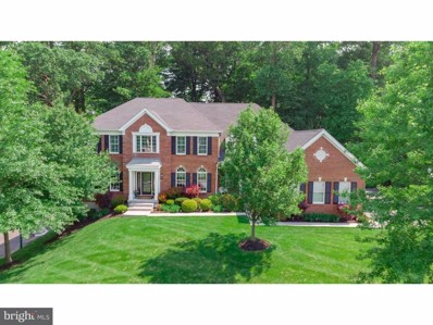 109 Berwick Drive, West Chester, PA 19382 - #: 1001627852