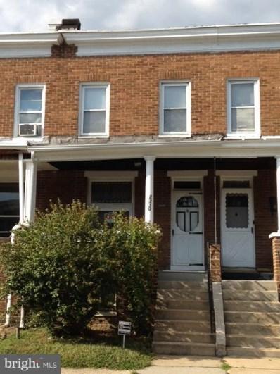 2330 Lauretta Avenue, Baltimore, MD 21223 - MLS#: 1001627904