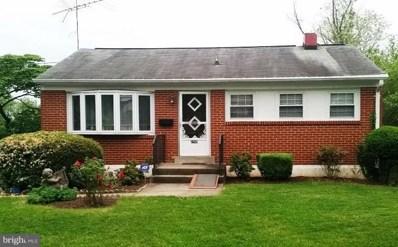 2358 Longview Drive W, Woodbridge, VA 22191 - MLS#: 1001627954