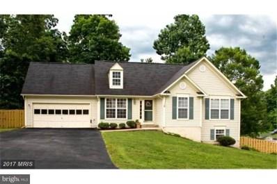 3 Myrtle Road, Fredericksburg, VA 22405 - MLS#: 1001627968