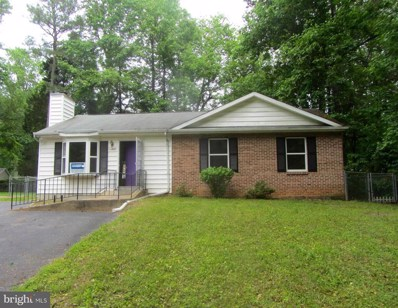 11523 Ropeknot Road, Lusby, MD 20657 - MLS#: 1001627978