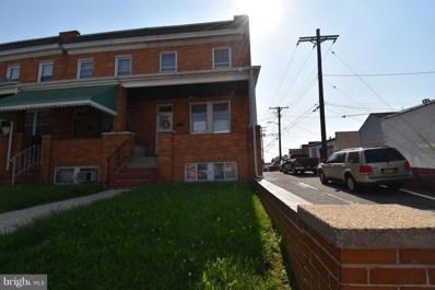 443 Elrino Street, Baltimore, MD 21224 - MLS#: 1001628016