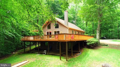 570 Retreat Road, Bumpass, VA 23024 - #: 1001628038